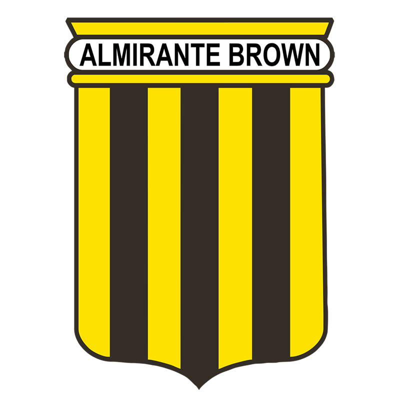 Alte. Brown